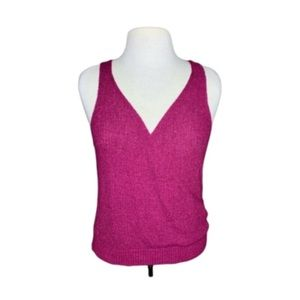 NWT. Anthro (Pepin) Sweater Tank